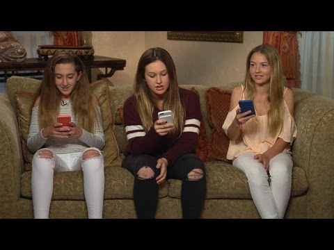 Secrets Preteens Keep On Their Phones [Part 1]