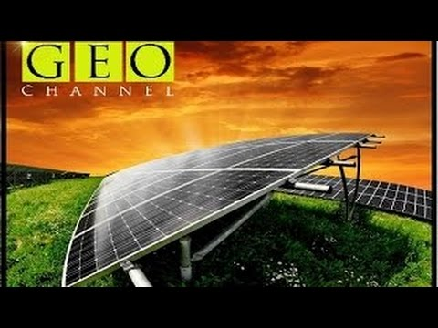 Energy in the Biosphere - Saved by the Sun Documentary