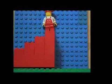 Lego, Mario