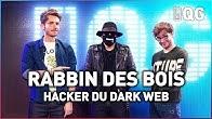 LE QG 26 - LABEEU & GUILLAUME PLEY avec RABBIN DES BOIS (HACKER)
