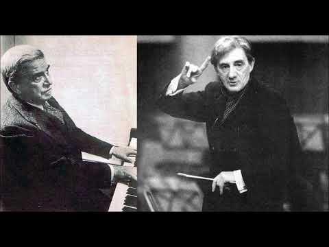 "Mozart ""Piano Concerto No 27"" Artur Schnabel/John Barbirolli"