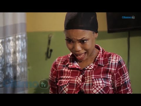 Slay Queen Latest Yoruba Movie 2017 Now Showing On OlumoTV