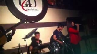 Nối Vòng Tay Lớn-Quỳnh Trang The Voice: G4U đêm tưởng nhớ T