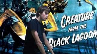 HORREUR CRITIQUE-Épisode 20-Creature From The Black Lagoon