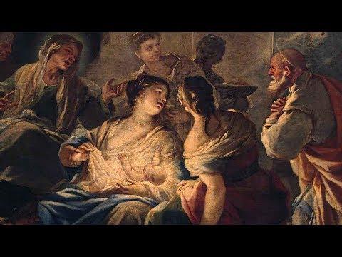 Homilia Diária.569: Solenidade da Natividade de São João Batista