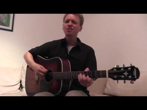 You don't know (Milow) - Cover + Chords/Akkorde