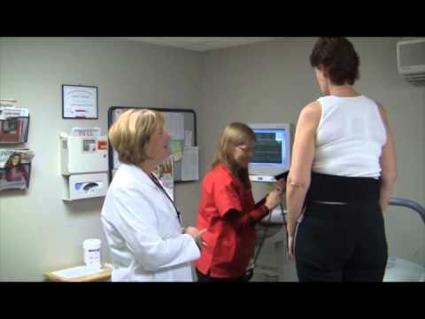 Stress Test For Heart Disease_Rutland Heart Center At Rutland Regional Medical Center