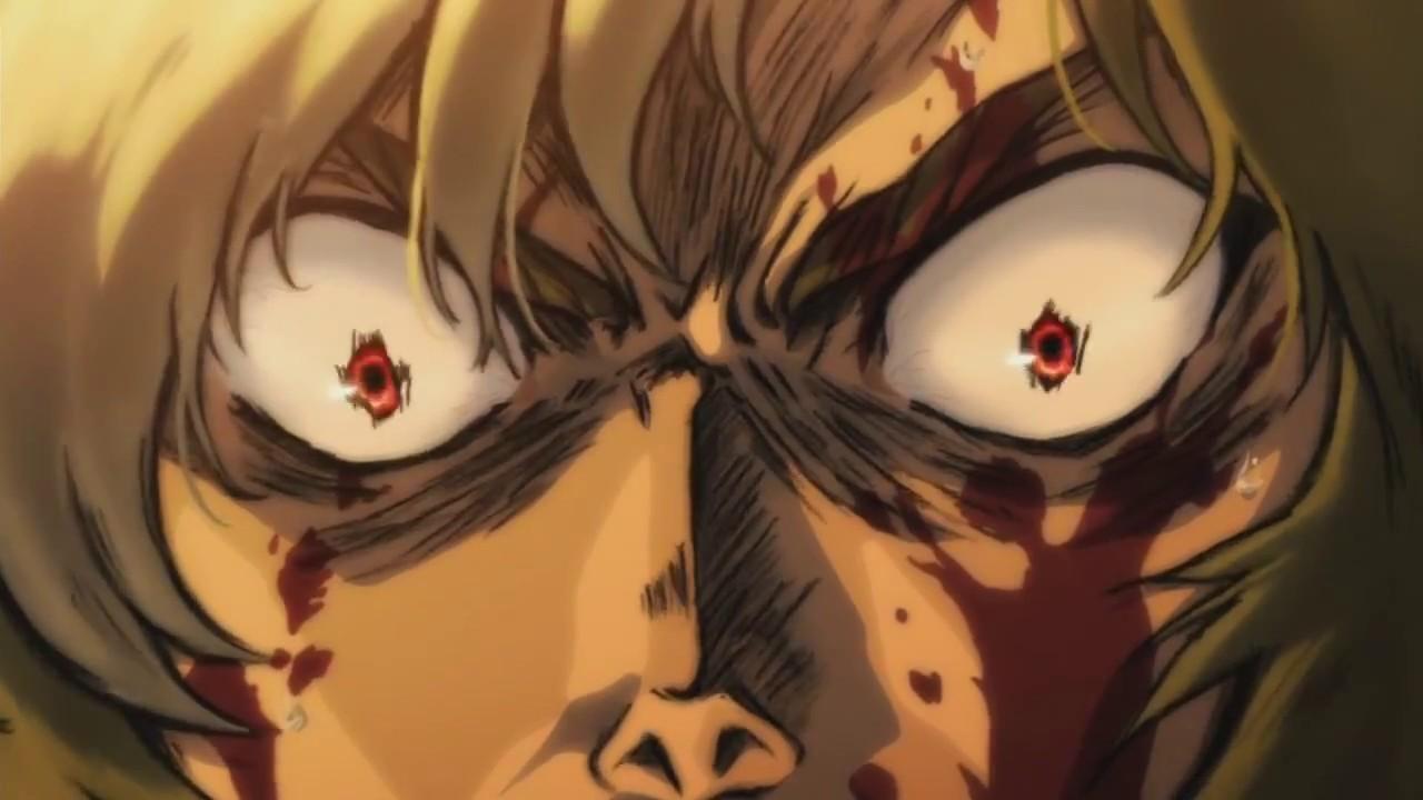 Anime Rage