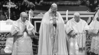 La elección del Papa Pablo VI