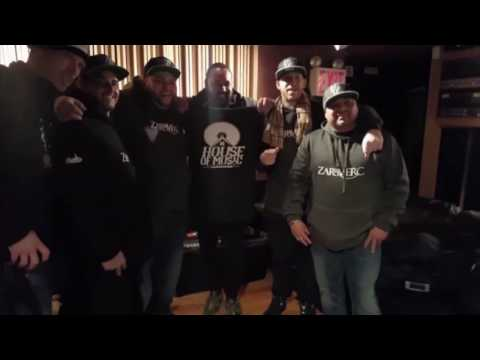 Zar Da Merc - Vlog 3 House of Music Ent NJ , Universal Republic Records