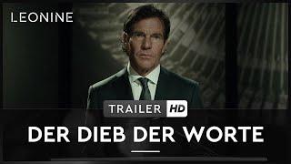 Der Dieb Der Worte - Trailer (deutsch/german)
