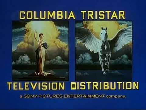 Columbia TriStar Pictures Television Distribution 1994-1995
