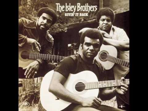 ISLEY BROTHERS LAY LADY LAY.wmv