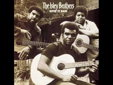 ISLEY BROTHERS LAY LADY LAYwmv