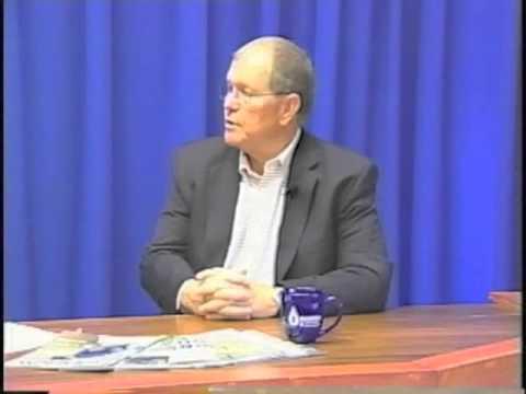 NJ AWWA Interview with Michael J. McGuire Part 1.m4v
