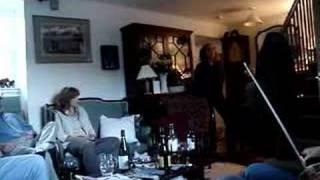 Scots Gaelic Song (an Eala bhan-The White Swan)