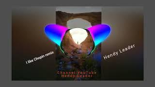 I like Chopin ( Trap nation remix )