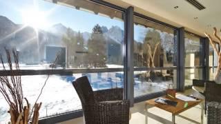 Camping Resort Zugspitze - Exklusives Camping Resort Zugspitze bietet Luxus pur in freier Natur
