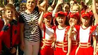 ТК Волга - Праздничные гуляния в честь Дня Победы в Нижнем Новгороде