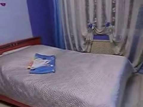 Снять квартиру посуточно, на неделю в Вологде www.nasutki35.ru