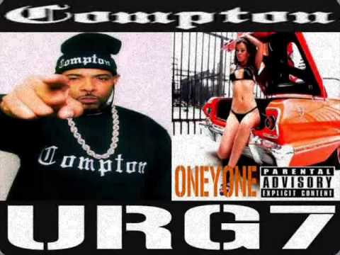 NEW URG7 ONEYONE ''LIFE'' STR8HOOD RECORDS