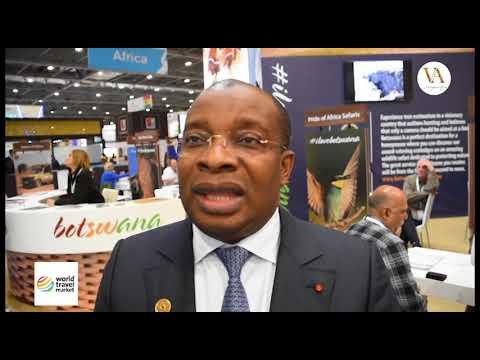 #WTMDiaries2017: Ivory Coast Plans $5billion Spending to Improve Tourism