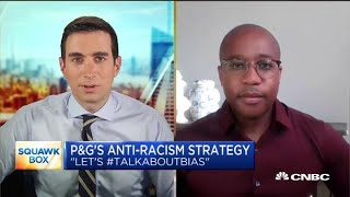 Procter & Gamble chief communication officer on new anti-racism initiative