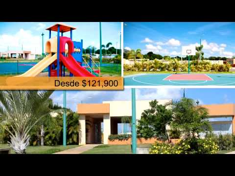 Puerta del combate estates casas en cabo rojo youtube for Villas koralina combate cabo rojo