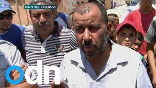 Father of Tunisian gunman