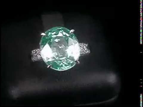 GIA Certified FLAWLESS Natural Paraiba Tourmaline Diamond 18k .