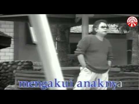 Mansyur S - Anak Siapa [Official Music Video]
