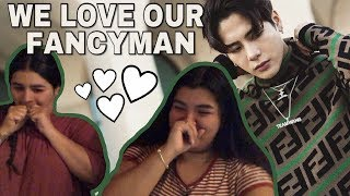 JACKSON WANG 'FENDIMAN' MV REACTION | KMREACTS