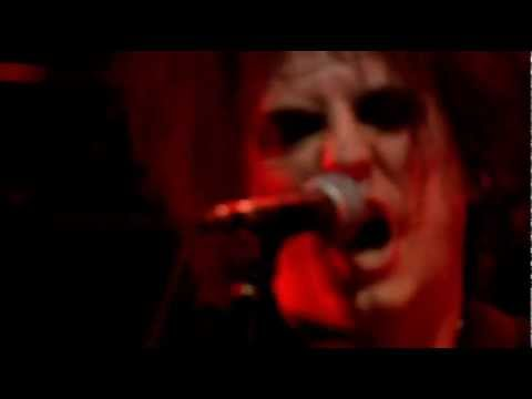 The Cure   The Kiss  live