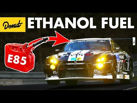 ETHANOL - GOOD OR BAD? - How it Works | SCIENCE GARAGE