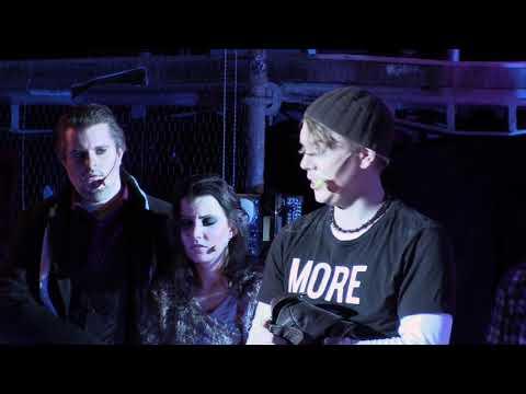 Jag skyddar dig (repris) - Musikalen RENT 2016 - West End Stockholm, Prisma
