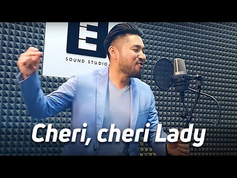 Cheri Cheri Lady - Modern Talking | Cover By Samat