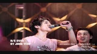 [Audio] 100826 SHINee Jonghyun - Singing Cut @ Sukira *MP3 Download*