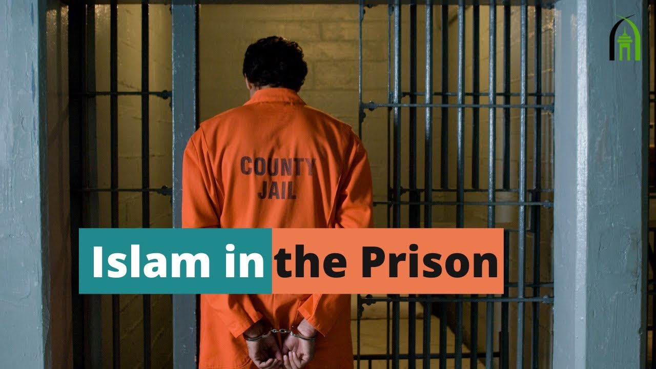 Why do so many US Prisoners Convert to Islam?