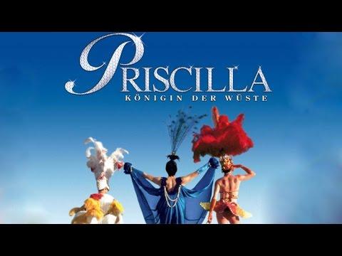 Download Priscilla | Synchronsprecher Claudio Maniscalco