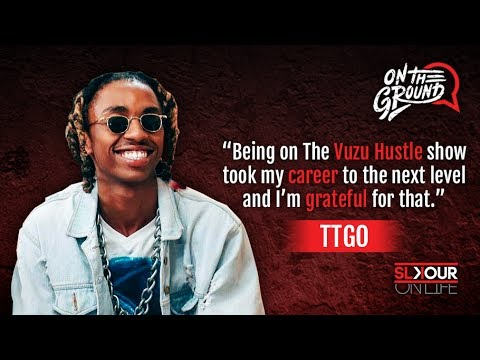 On The Ground: TTGO On What New Music Platforms Do For Upcoming Artists