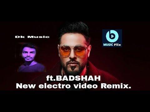 DJ wale Babu new electro Remix video song I Dj Diwesh Remix.