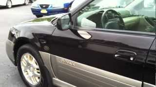 2003 subaru outback wagon ll bean h6 3 0 in edison nj 08817