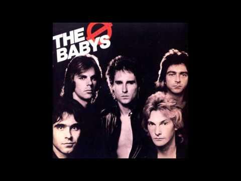 The Babys - Union Jacks [1980 full album]