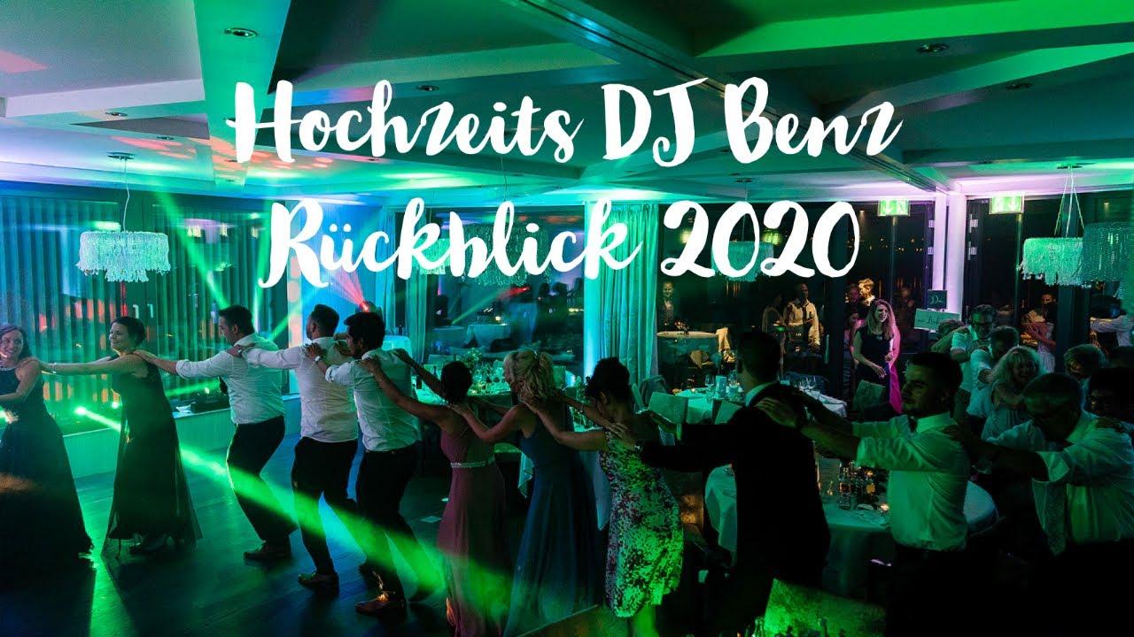 Hochzeits DJ Benz ❤️ Jahresrückblick 2020 (das Covid-19 Jahr)
