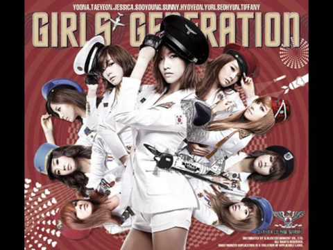 SNSD - Tell me your wish ( Genie ) Full Audio