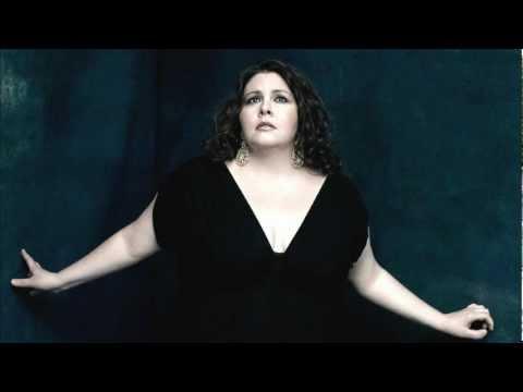 Donizetti - Anna Bolena - Anna's mad scene (complete) - Angela Meade