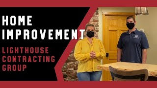 Home Improvement: Lighthouse Contracting Group