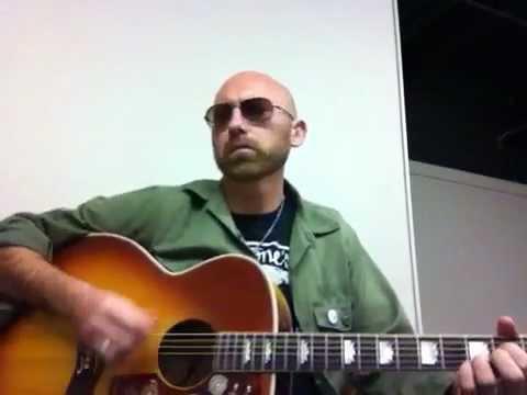 Corey Smith Video Journal: Bend