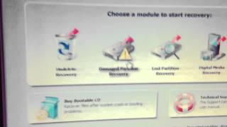 Comment Pour Récupérer Les documents après la formatation un Laptop ou une ordinateur domestique.