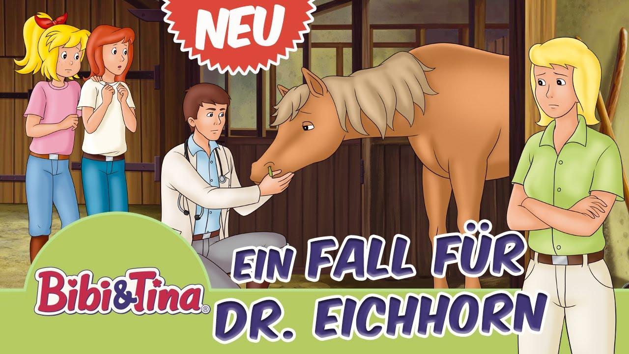 NEU: Bibi & Tina - Ein Fall für Dr. Eichhorn (Folge 98) | EXTRALANGE Hörprobe